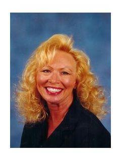 Nancy Lynn Kupres