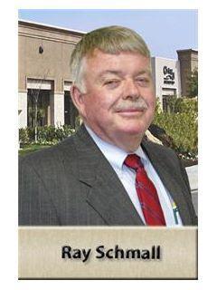 Raymond Schmall of CENTURY 21 C. Watson