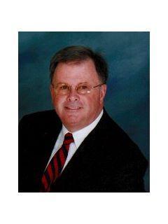 Richard J. Jones of CENTURY 21 Herbertsville Real Estate Company, Inc