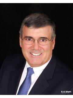 Mick Chaknos