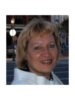 Rita Augis of CENTURY 21 HomeStar