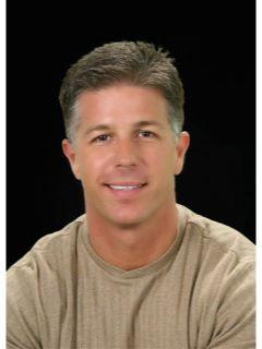 Steven Metzger of CENTURY 21 Professional Group photo
