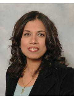 Maggie Abdo-Manno