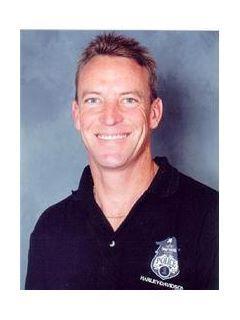 Jeff Barnett of CENTURY 21 Advantage, LLC