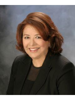 Gina Mager of CENTURY 21 Astro