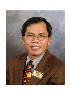 Timmy Le of CENTURY 21 Real Estate Alliance