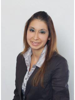 Sandra Arias of CENTURY 21 Realty Masters