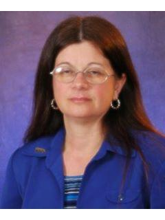 Doreen Peirce
