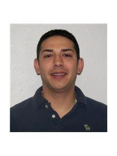 Tony Alvarez of CENTURY 21 Judge Fite Company