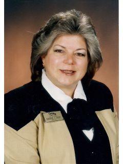 Deborah Colby of CENTURY 21 Curran & Christie