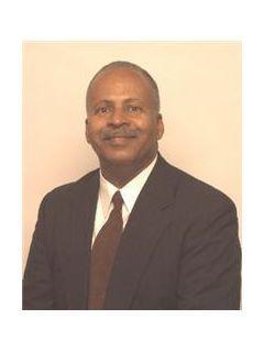 Roderick Smith of CENTURY 21 Princeton Properties