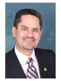 Salvador Hernandez of CENTURY 21 Affiliated