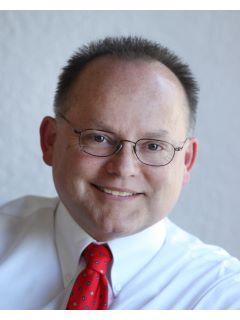 Mark McKnight