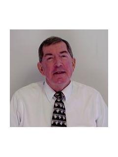 George May of CENTURY 21 Dick Vreeland & Associates, Realtors.