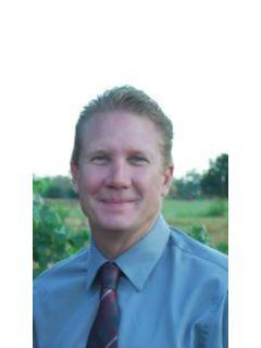 Cary Jackson - Principal Broker/Owner