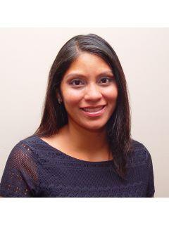 Carmen Sevilla of CENTURY 21 Mack-Morris Iris Lurie Inc