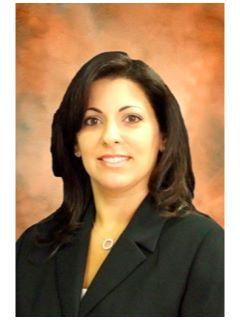 Andreina Sculco of CENTURY 21 Calabrese Realty