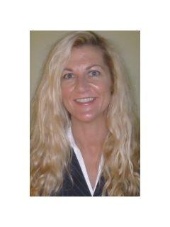 Jeanne Montgomery of CENTURY 21 American Homes
