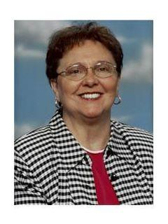 Lise Burnett