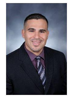 Ruben Gonzalez of CENTURY 21 Gold Star Realty
