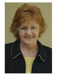 Jeanie Allen of CENTURY 21 Smith Branch & Pope