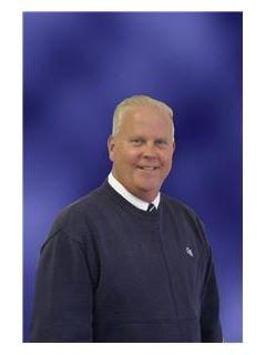 Herb Lacy of CENTURY 21 1st Choice Realtors