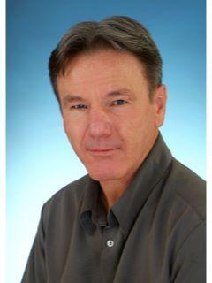 Gary McKamey