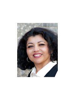 Cathy Padilla of CENTURY 21 M&M and Associates
