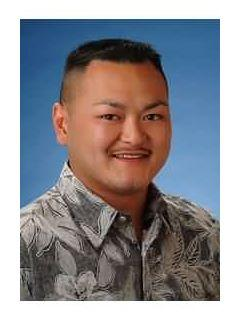 Kyle Matsumiya of CENTURY 21 Liberty Homes