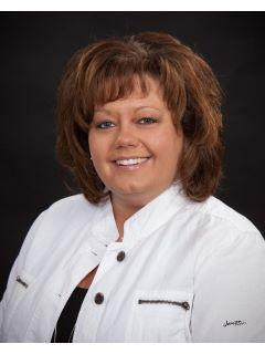 Missy Becker-Cook of CENTURY 21 First Realty