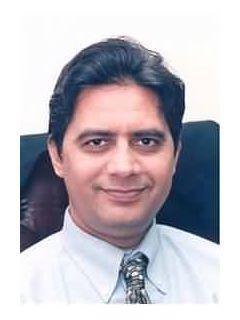 Muzaffar Sukhera