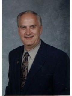 Bill McAllister