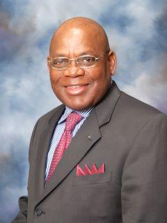 Henry Akumbe-Njiwah of CENTURY 21 Universal Real Estate