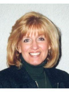Kathleen Bruno of CENTURY 21 American Homes