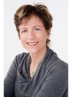 Susan Noble of CENTURY 21 Alliance