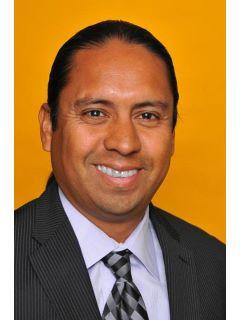 Pedro Quiroz of CENTURY 21 Judge Fite Company