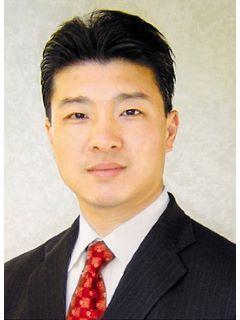 Steve Lee of CENTURY 21 Tower Realty