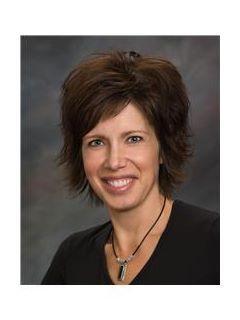 Angie Dawson of CENTURY 21 Hometown Brokers