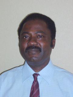 Rasaki Okuboyejo of CENTURY 21 Miramar Realty, Inc.