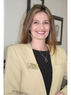 Lily Esposito of CENTURY 21 Real Estate Champions