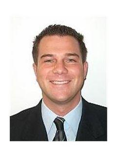 Steven Murphy of CENTURY 21 Campbell Realty, Inc.