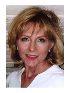 Judy Steger