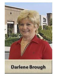 Darlene Brough of CENTURY 21 C. Watson