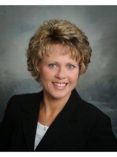 Linda Stearley of CENTURY 21 Hometown Realty