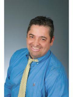 Ron Alvarez of CENTURY 21 Universal Real Estate photo