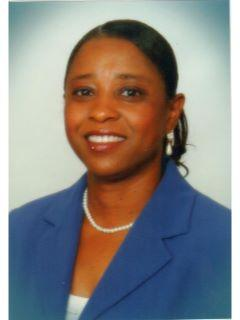 Veronica Barksdale of CENTURY 21 Colonial Realty