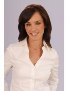 Pamela Riccioni of CENTURY 21 Innovative Realty