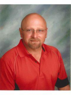 Larry Tolley Jr. of CENTURY 21 Danhoff-Donnamiller Realty