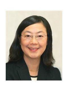 Jenny Huang of CENTURY 21 Real Estate Alliance