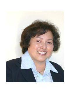 Lien Lu of CENTURY 21 Real Estate Alliance